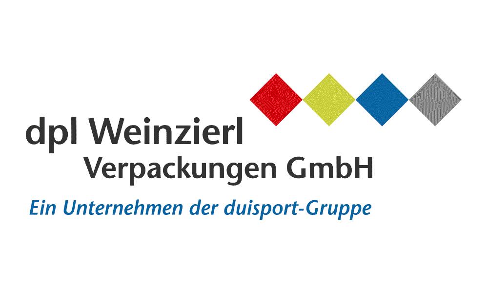 Dpl Weinzierl Verpackungen GmbH Logo
