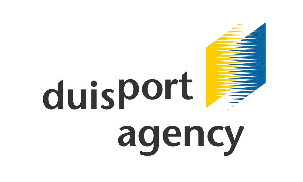 duisport agency Logo
