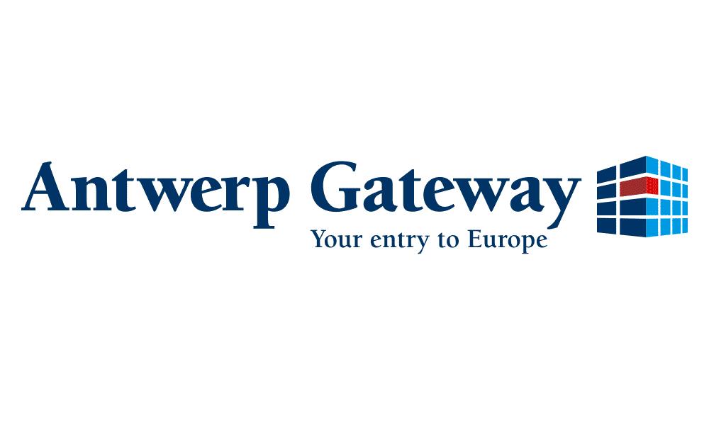 Antwerp Gateway Logo