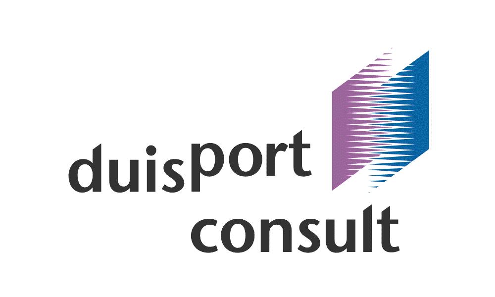 duisport Consult Logo