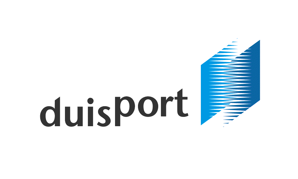 Duisport Logo