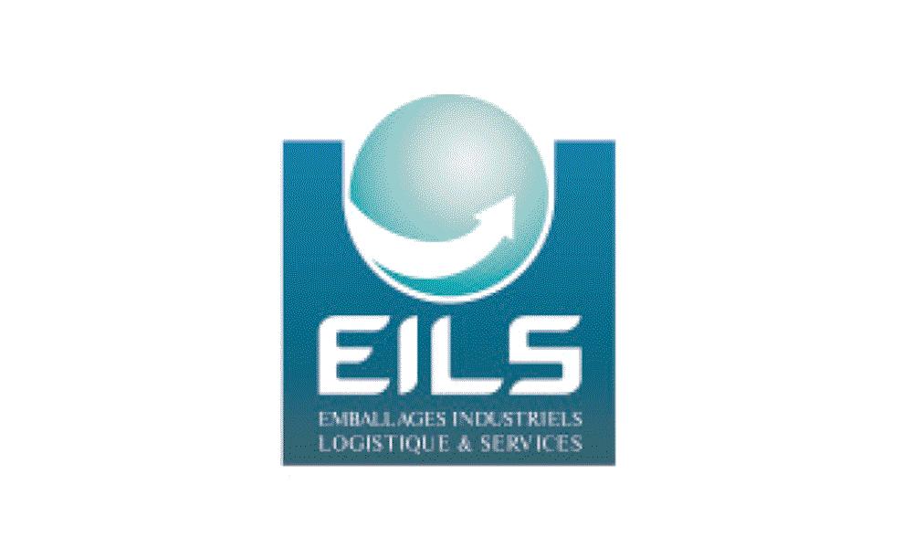 EIL Emballages Industiels Logistique & Services Logo