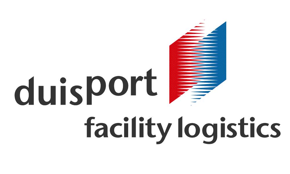 duisport facility logistics Logo