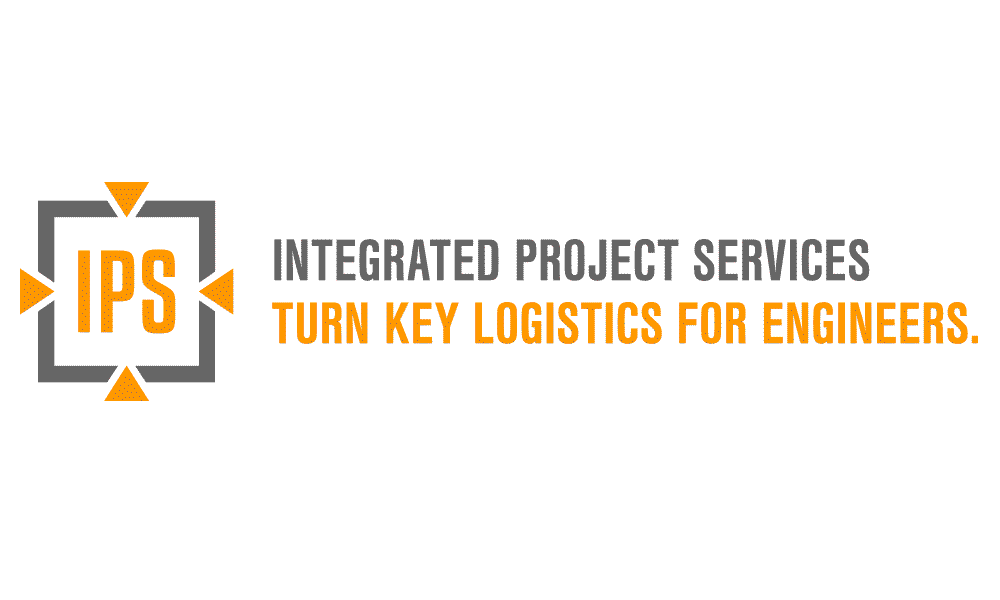 IPS Integrated Project Services GmbH Logo