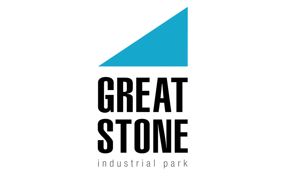 Great Stone industrial park Logo