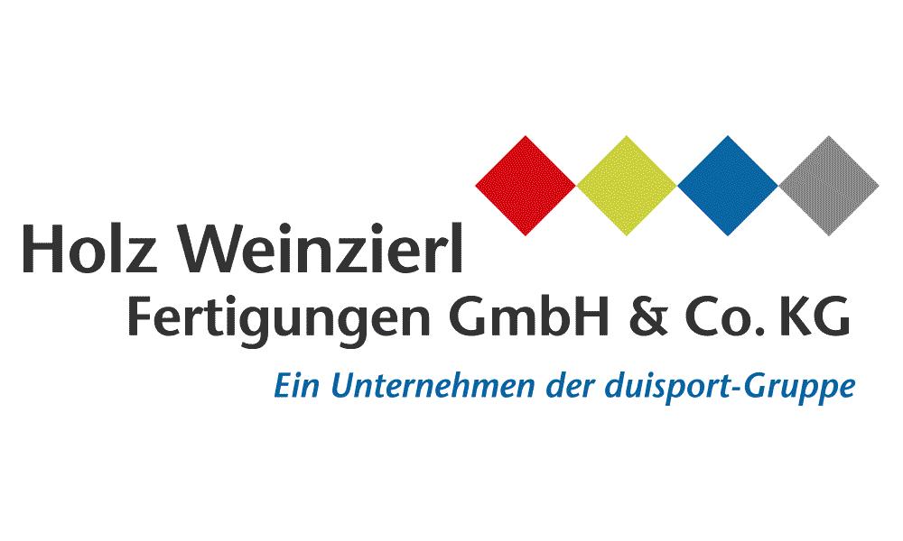 Holz Weinzierl Fertigungen GmbH & Co. KG Logo