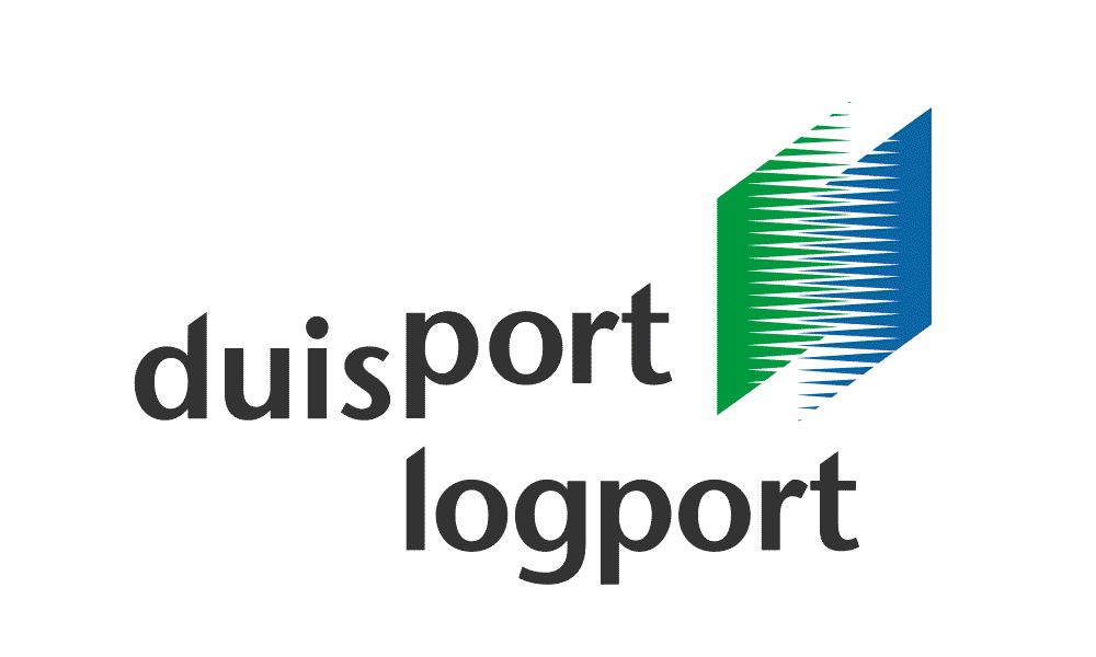 duisport logport Logo