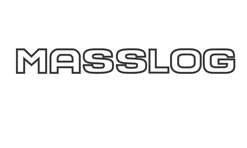 Masslog Logo