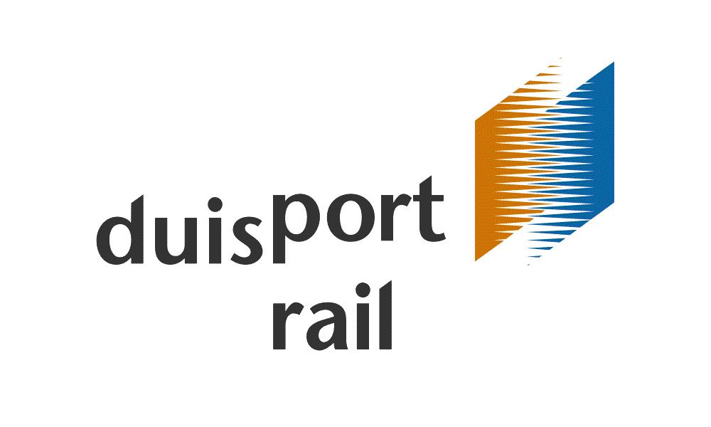 duisport rail Logo