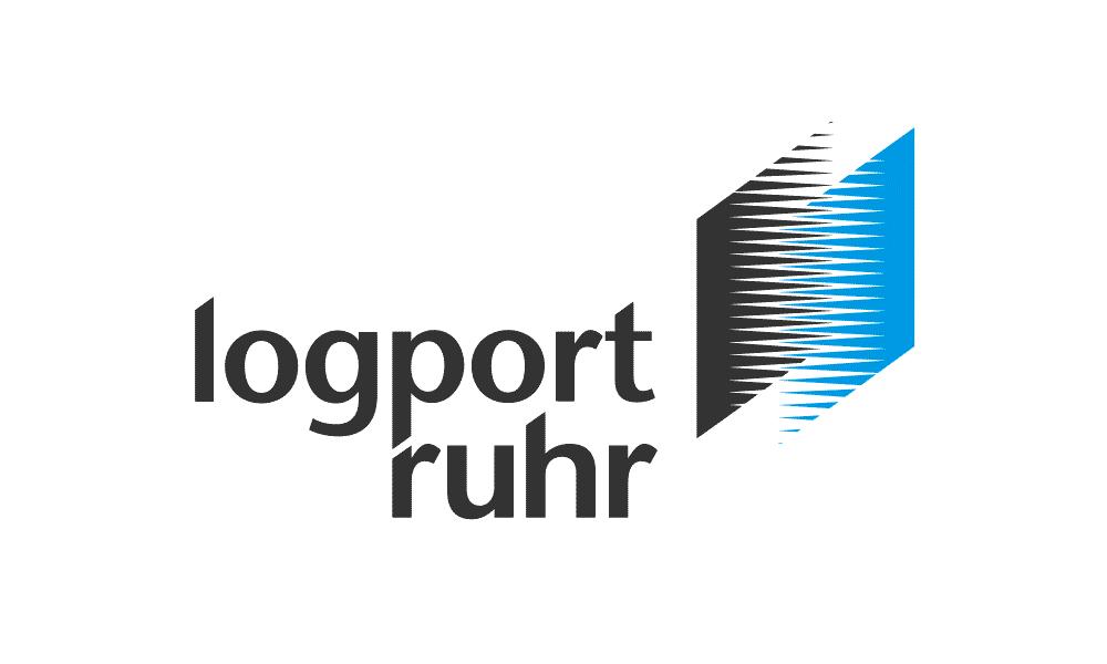 logport Ruhr Logo