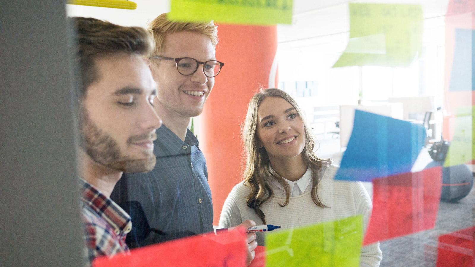 Startups bei Startport