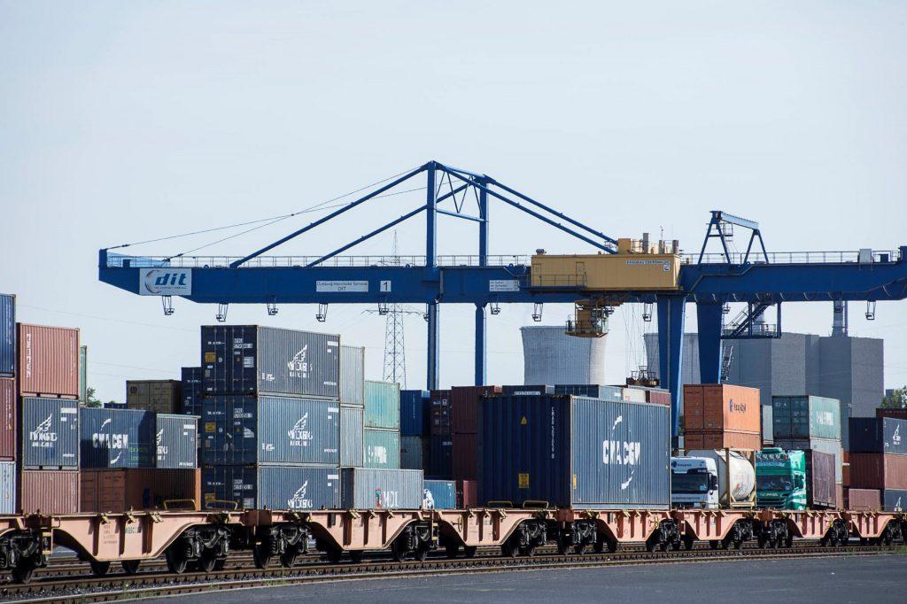 DIT-Terminal logport I