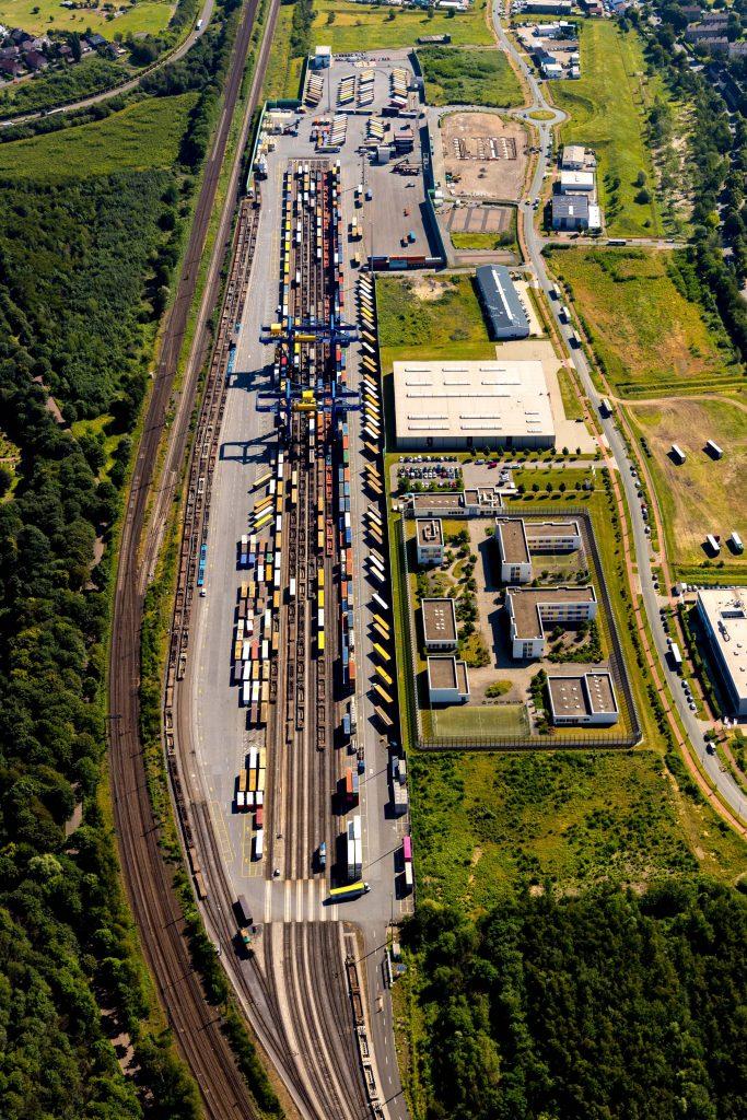 logport III – Duisburg-Hohenbudberg